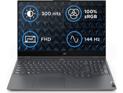 """Legion S7 15.6""""FHD/i5-10300H/16G/512G SSD/W10H"""