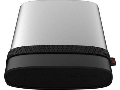 SiliconPower SP040TBPHDA85S3S externý HDD Armor A85 2.5 4TB USB 3.0, IP68, čierna