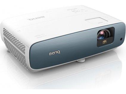BENQ PRJ TK850 DLP, 4K2K UHD Wireless Projector; 3200 ANSI lumen; 30,000:1; 1.3X zoom;  HDMI 2.2 x2; USB ,5W Speaker x2