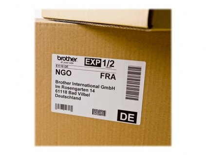 BROTHER DK11247 Páska Brother Large Shipping Paper 103mm x 164mm (180)