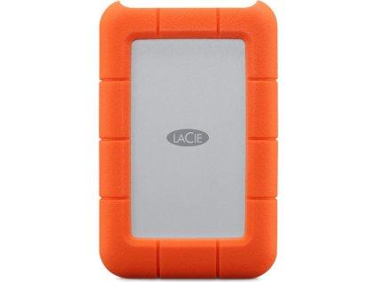 LaCie Rugged USB-C 2TB USB 3.1 Ext. HDD