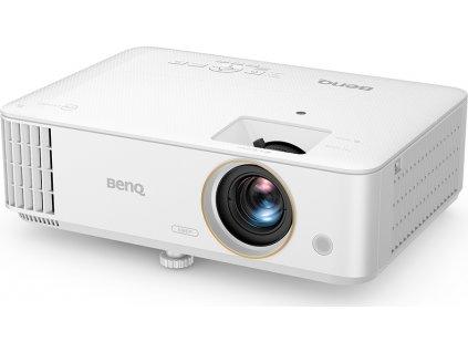 BENQ PRJ TH685 DLP, 1080, 3500 ANSI lumen, 10 000:1, 1.3X, D-Sub, HDMI, USB typ A , 5W Chamber Speaker x 1