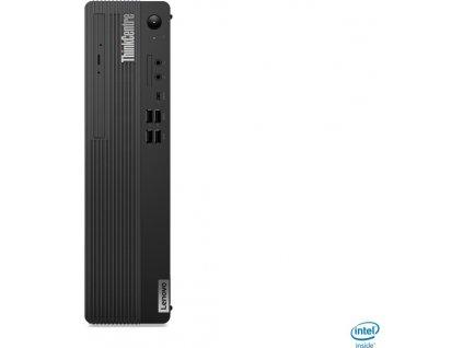 LENOVO PC ThinkCentre M80s SFF - i5-10500,8GB,256SSD,DVD,WiFi,BT,HDMI,DP,USB-C,W10P,3r on-site