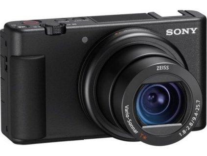 Sony ZV-1 černá,20,1Mpix, vlogovací fotoaparát