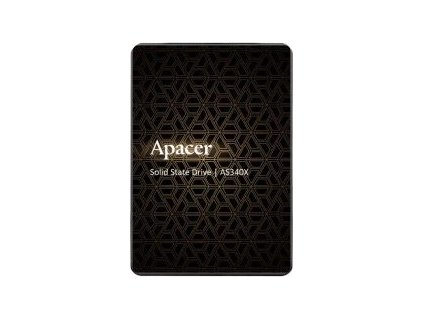 APACER AS340X SSD 960GB SATA3 2.5inch 550/510 MB/s