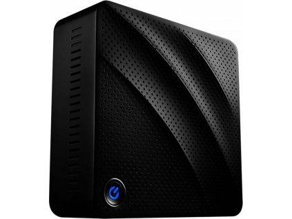 MSI Cubi N Celeron N4000/4GB/64 SSD/INT/W10P černý