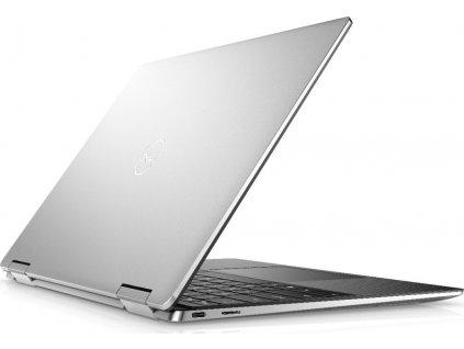 """Dell XPS 9310 13"""" UHD 2v1 Touch i7-1165G7/16GB/512GB/FPR/MCR/THB/W10Pro/3RNBD/Stříbrný"""