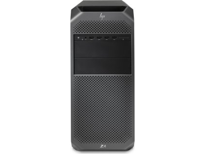 HP Z4 G4 Workstation 1000W W-2225/1x16GB ECC/512GB NVMe/noVGA/DVD/USB/W10P