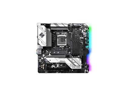 ASRock B460M Steel Legend, LGA1200, Intel B460, 4xDDR4, HDMI, DP