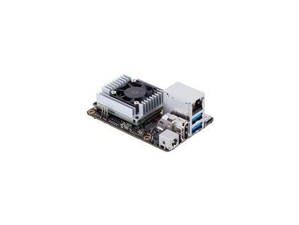 ASUS Tinker Board Edge T//SBC Motherboard, NXP i.MX 8M, 1GB LPDDR4, 8GB eMMC, 1xHDMI,b 2 x USB, 1xUSB-C
