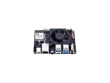 ASUS Tinker Board Edge R//SBC Motherboard, RK3399Pro, 4GB DDR4, 16GB eMMC, 1xHDMI, 3xUSB, 1xUSB-C