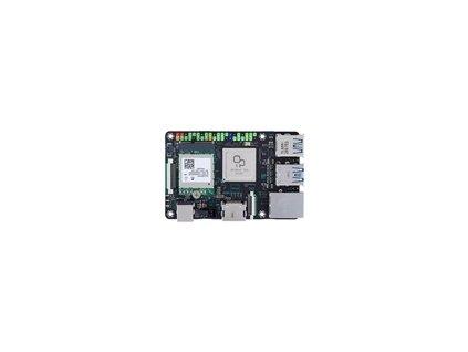 ASUS Tinker Board 2/2G, RK3399, 2GB DDR4, VGA, Micro SD(TF) card slot (push/pull), 1xHDMI, 1xUSB-C, 3xUSB