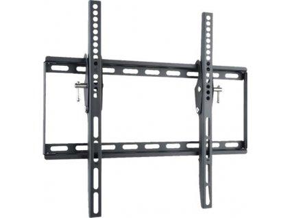 Techly 020638 nástenný držiak pre TV LCD/LED/PDP 23-55 45 kg VESA sklopný čierny