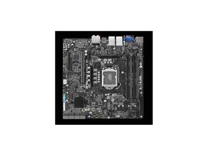 ASUS WS C246M PRO, 1151, Intel C246, 4xDDR4, VGA, mATX