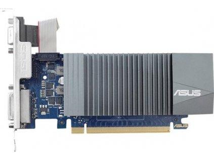ASUS GT710-SL-1GD5-BRK, GT 710, 1GB GDDR5, 1xHDMI, 1xDVI, 1xVGA