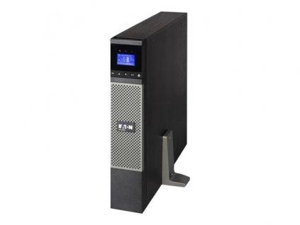 Eaton 5PX 2200i RT2U Netpack, UPS 2200VA, 8 zásuvek IEC, LCD
