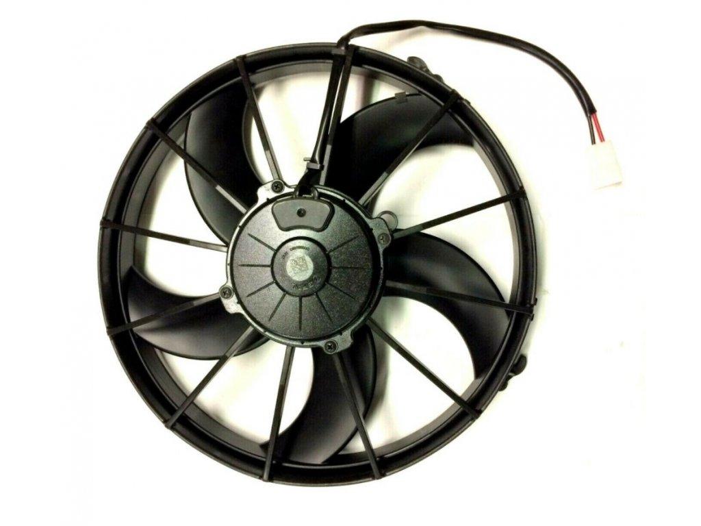 Ventilátor Spal VA01 AP70 LL 43S