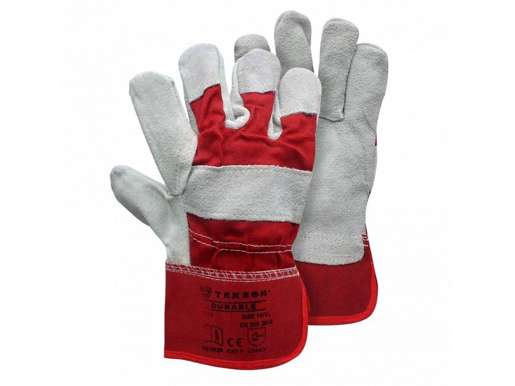 Rękawice Tekson Durable (1)