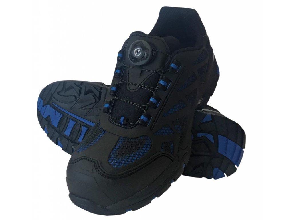 Bezpečnostní obuv BRBELGIA ROL