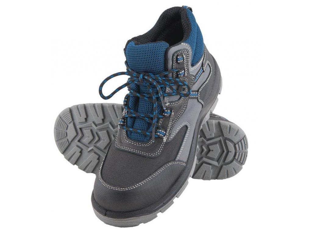 Bezpečnostní a pracovní boty BRCMAXREIS BSG