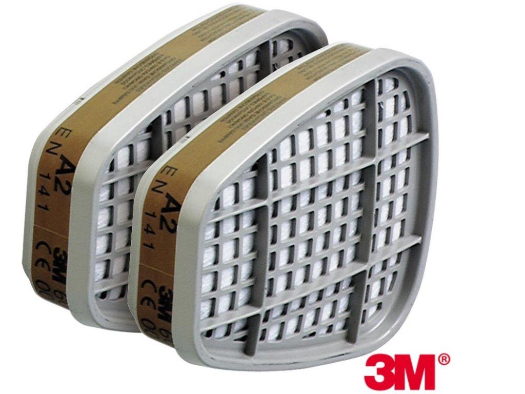 filtry 3M