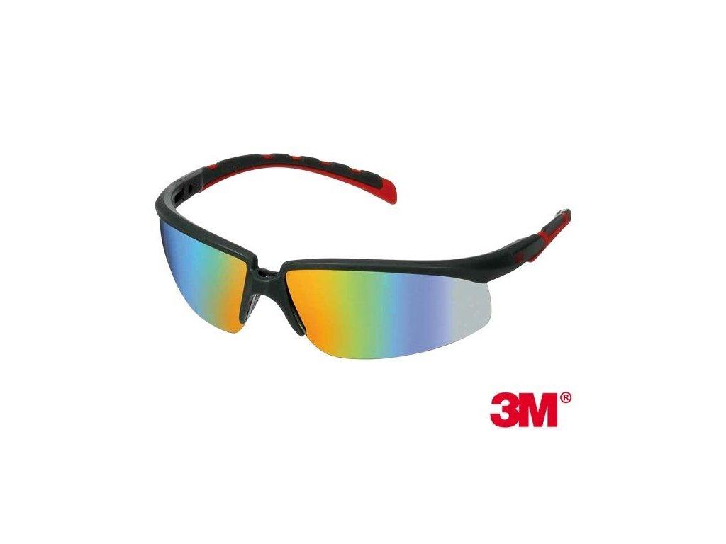 3M Solus brýle