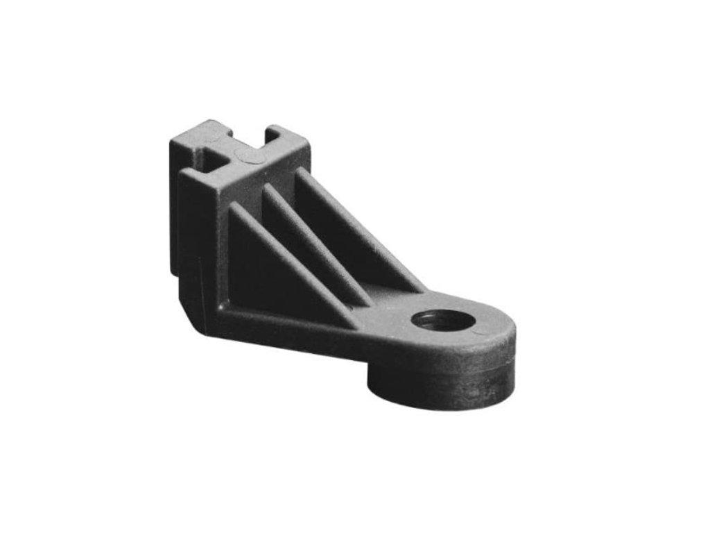 Plastový držák ventilátoru SPAL (37,7 / 8,5) průměr 7.5