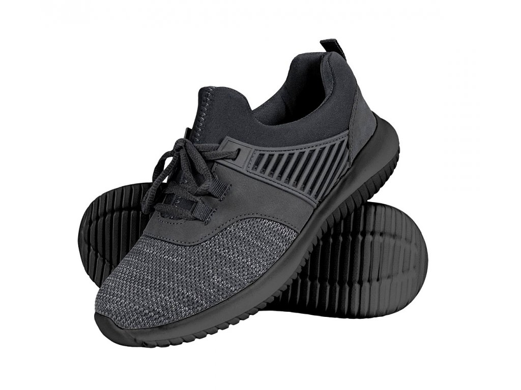 Pracovní a bezpečnostní boty reis