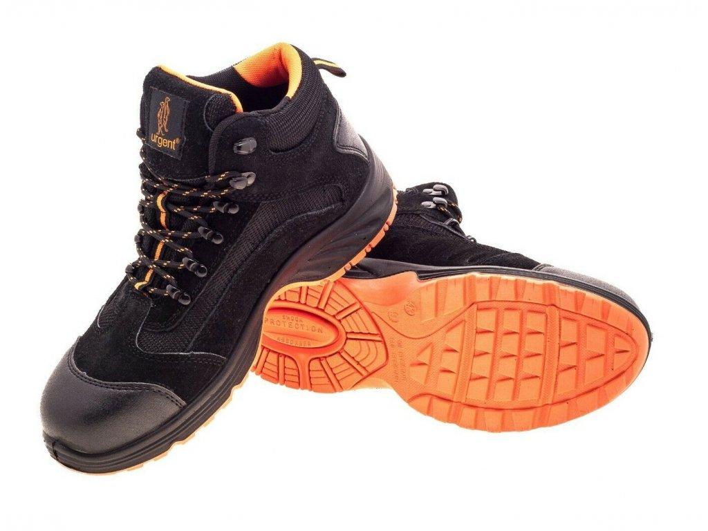 Bezpečnostní boty