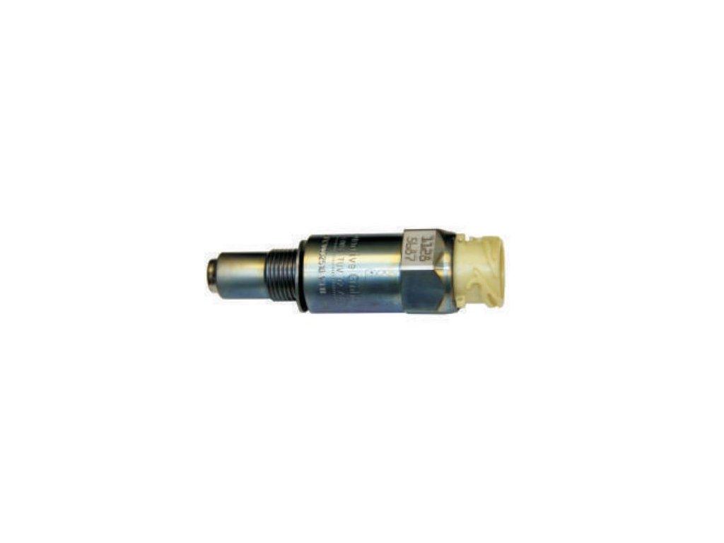 Impulsator KITAS II+ L=35mm