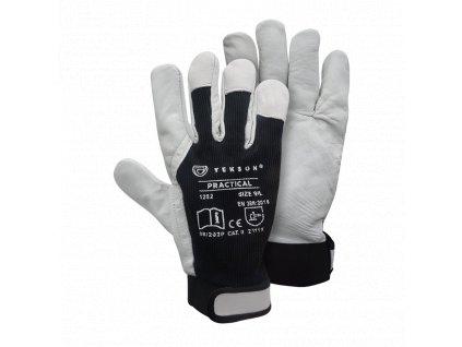 Rękawice Tekson Practical (1)
