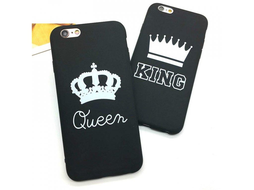 Coque Iphone  Queen