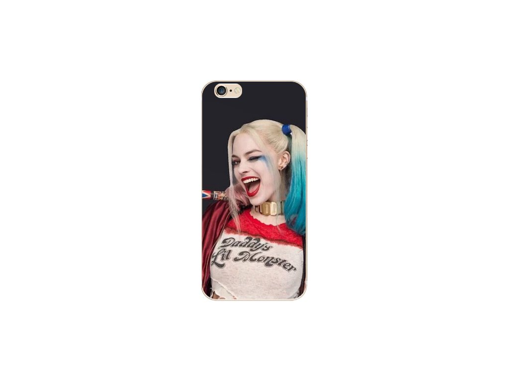 ... Kryt Suicide Squad Harely Quinn na Iphone 4   4S 09064291cd2