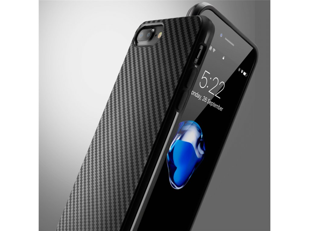 Kryt 3D Swan na iPhone 6 / 6S
