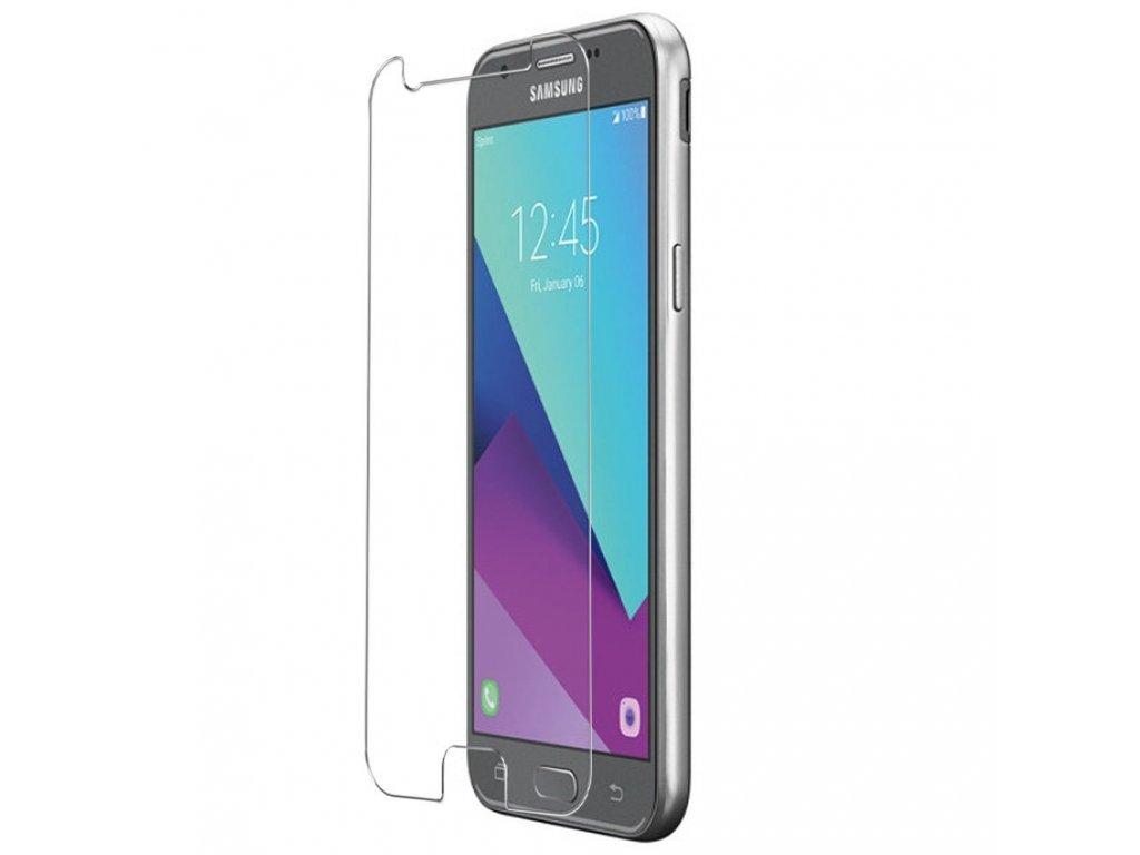 Tvrzené sklo 9H na Samsung Galaxy J7 2017