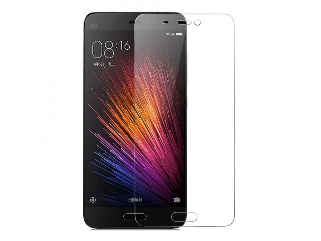 Tvrzené sklo 9H na Xiaomi Mi5S Plus