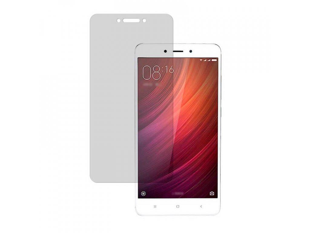 Tvrzené sklo 9H na Xiaomi Note 4 Pro