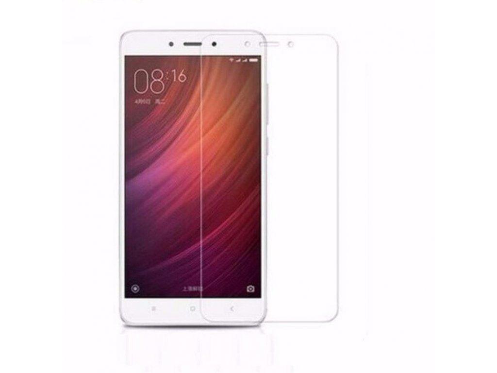 Tvrzené sklo 9H na Xiaomi Redmi 4a