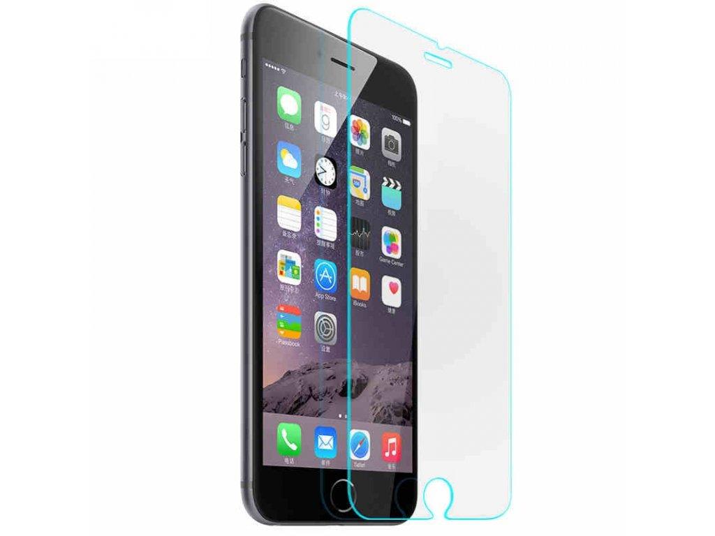 Tvrzené sklo 9H na iPhone 5 / 5S / SE
