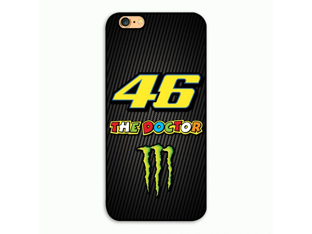 Kryt Valentino Rossi VR 46 na iPhone 7 Plus
