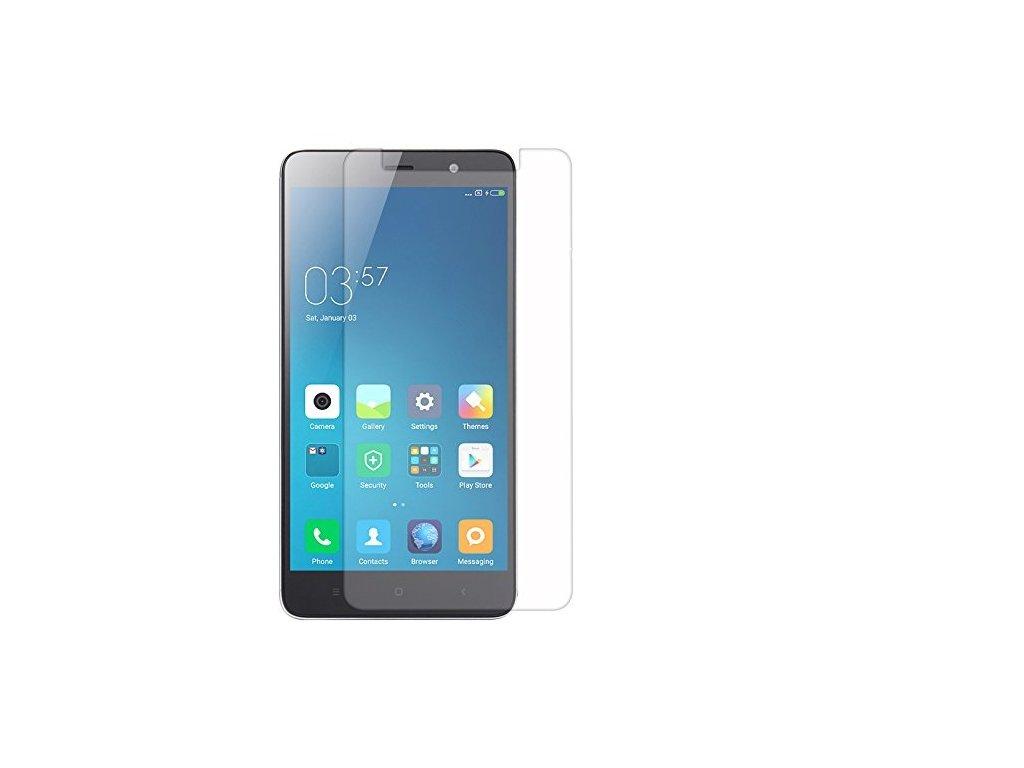 Tvrzené sklo 9H na Xiaomi Redmi 3