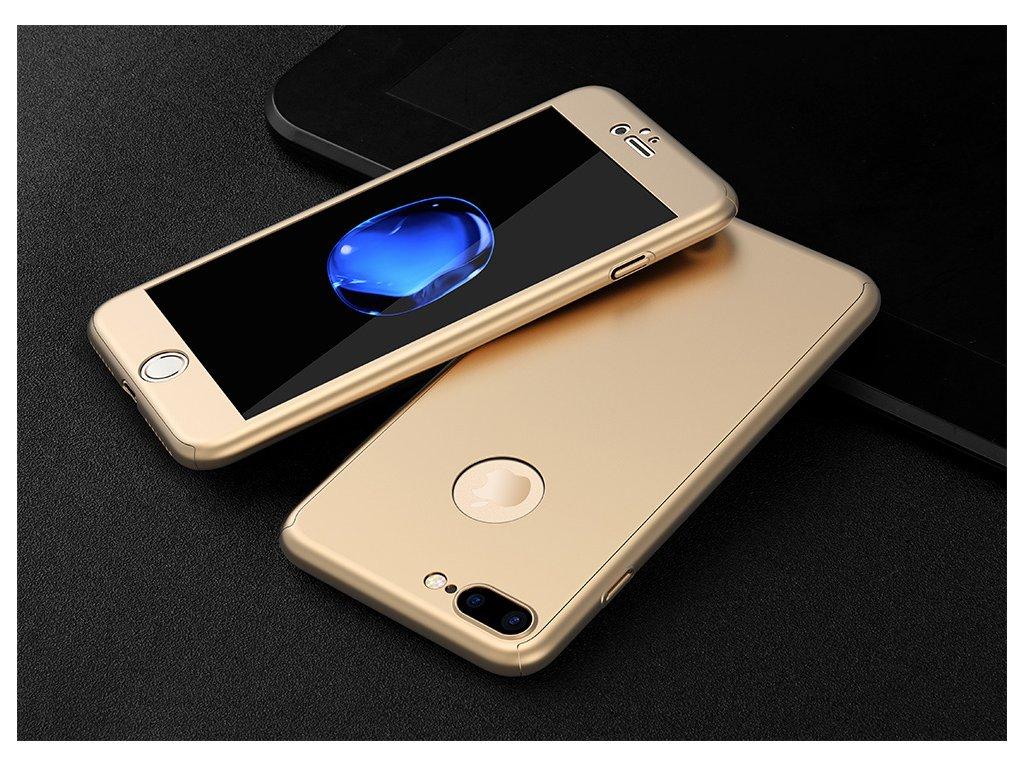 ... Kryt 360° Premium Armor + tvrzené sklo na iPhone 6 Plus   6S Plus ... 28efdee7fcf