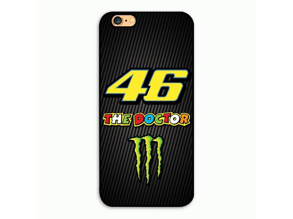 Kryt Valentino Rossi VR 46 na iPhone 8 Plus