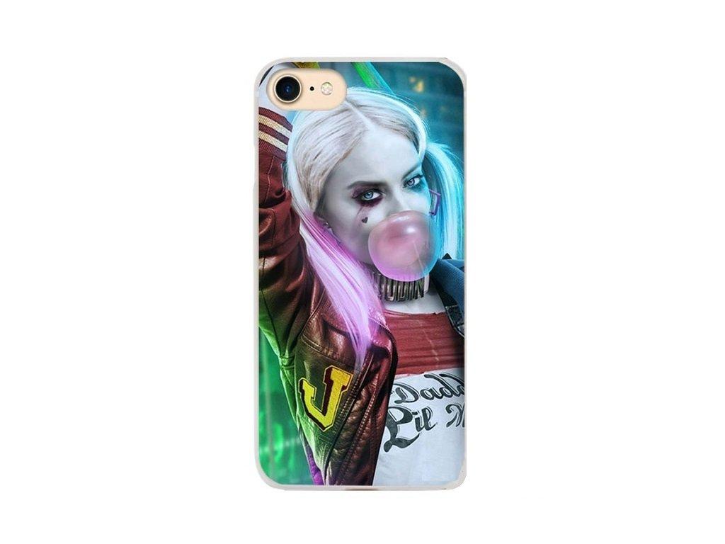... Kryt Suicide Squad Harely Quinn na iPhone 8 (Barva 5) ... ff431d1f3af