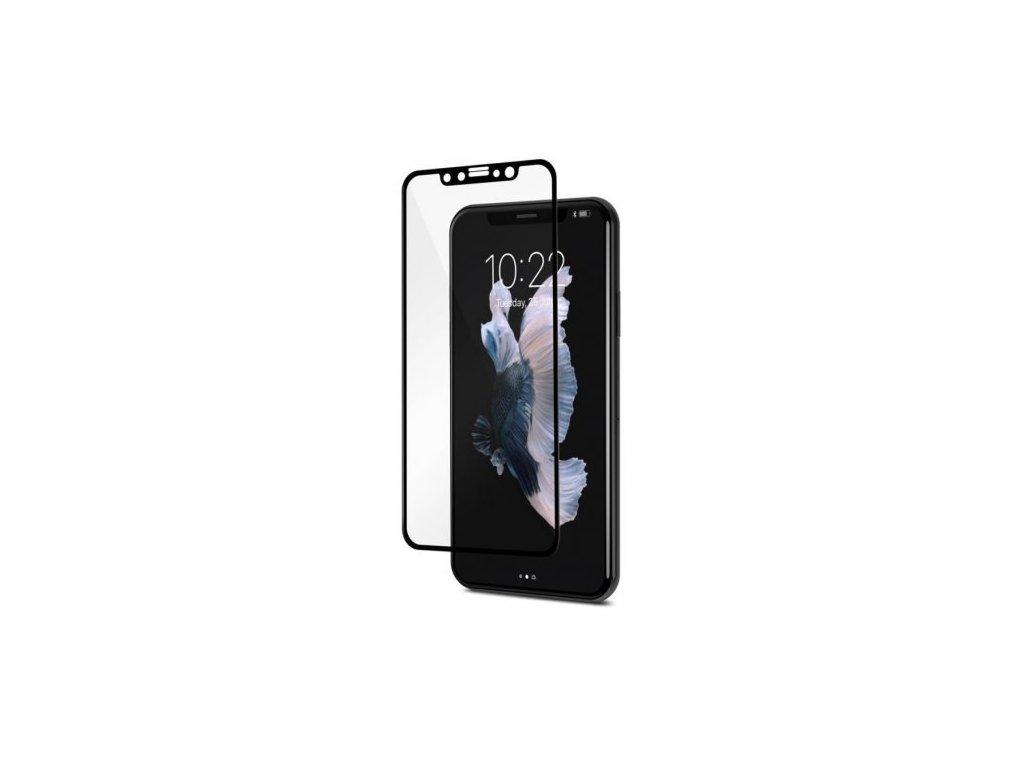 pelicula para iphone x moshi ionglass black