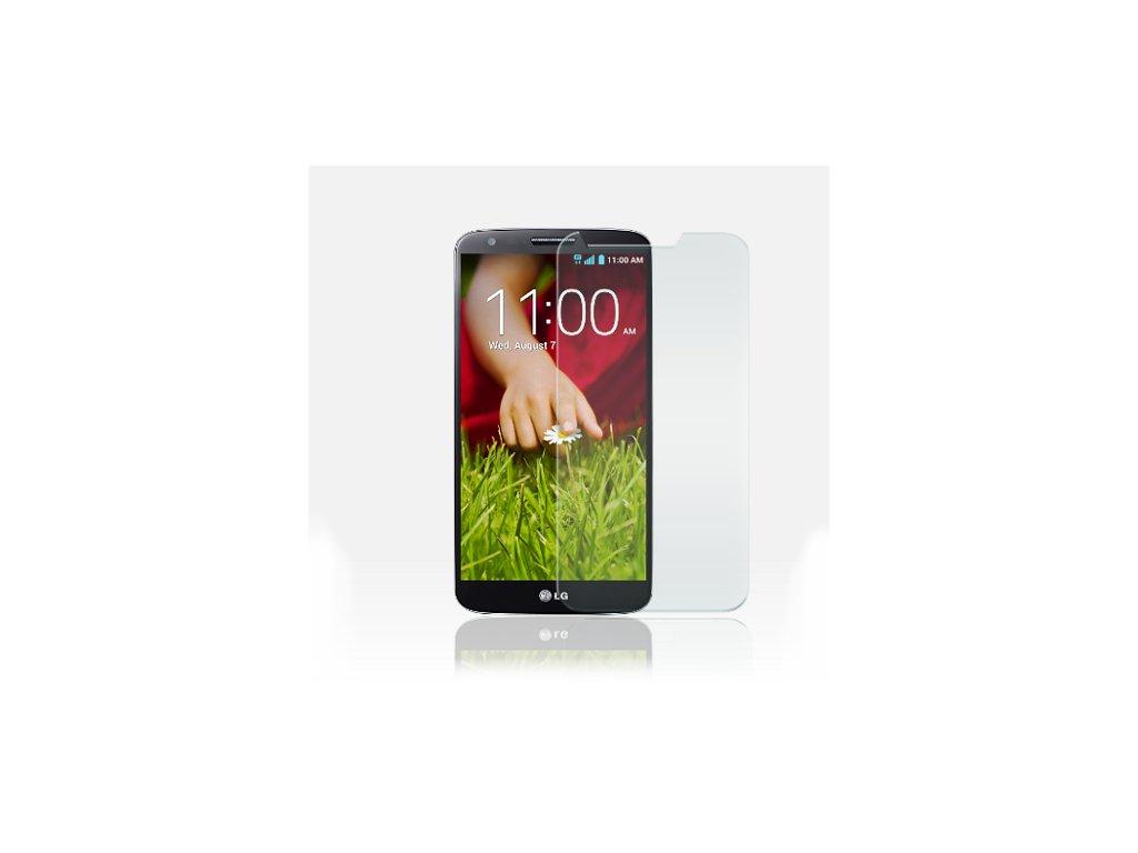 Tvrzené sklo 9H na LG G2