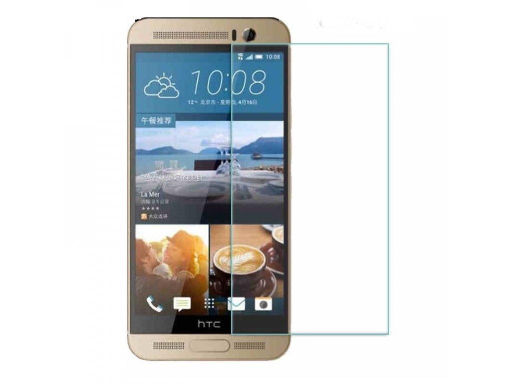 Tvrzené sklo 9H na HTC One M9