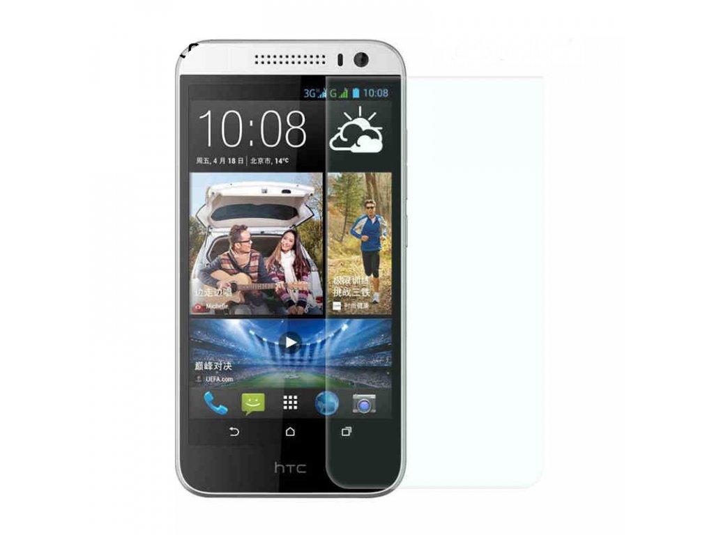 Tvrzené sklo 9H na HTC One E8