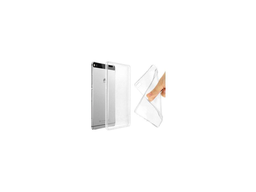 silikonový kryt na Huawei P8