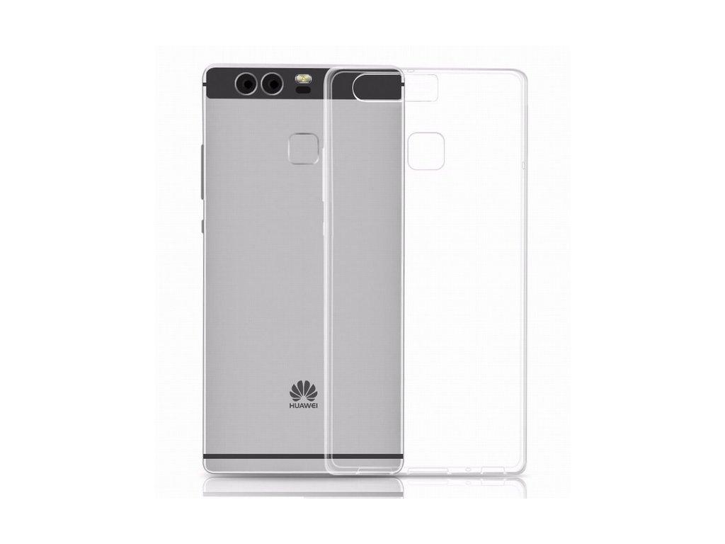 silikonový kryt na Huawei P9